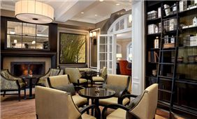 Braxton's Lounge