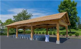 Van Horne Pavilion