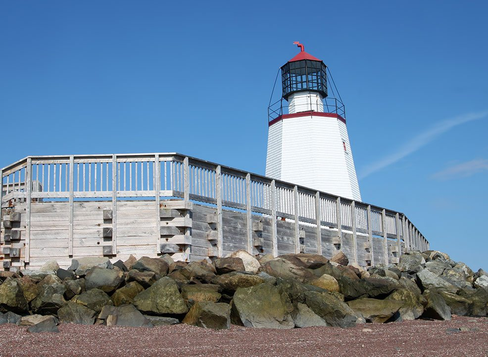 St. Andrews by-the-Sea, New Brunswick