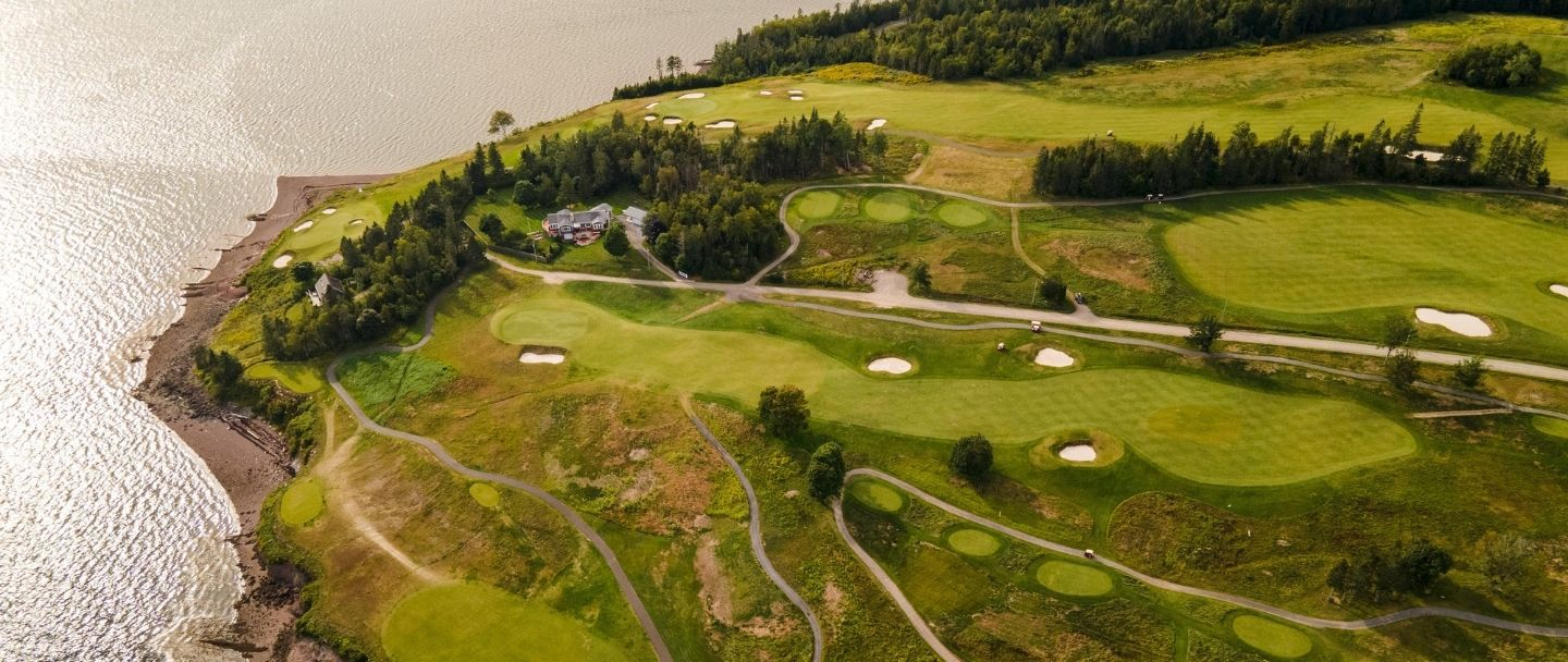 Learn About Golf at The Algonquin