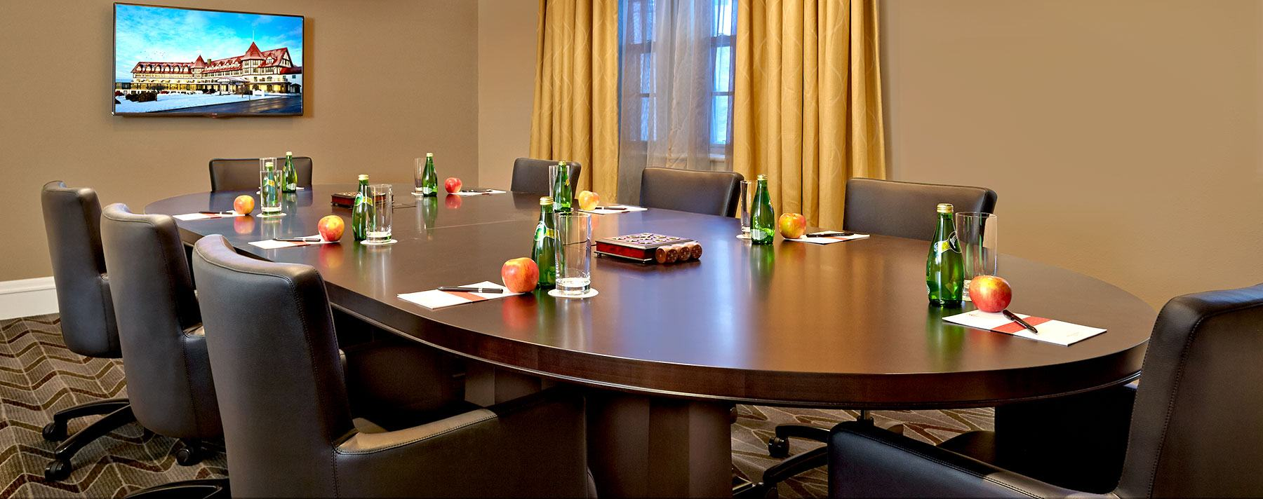 Meetings & Events at Algonquinresort, Andrews By The Sea