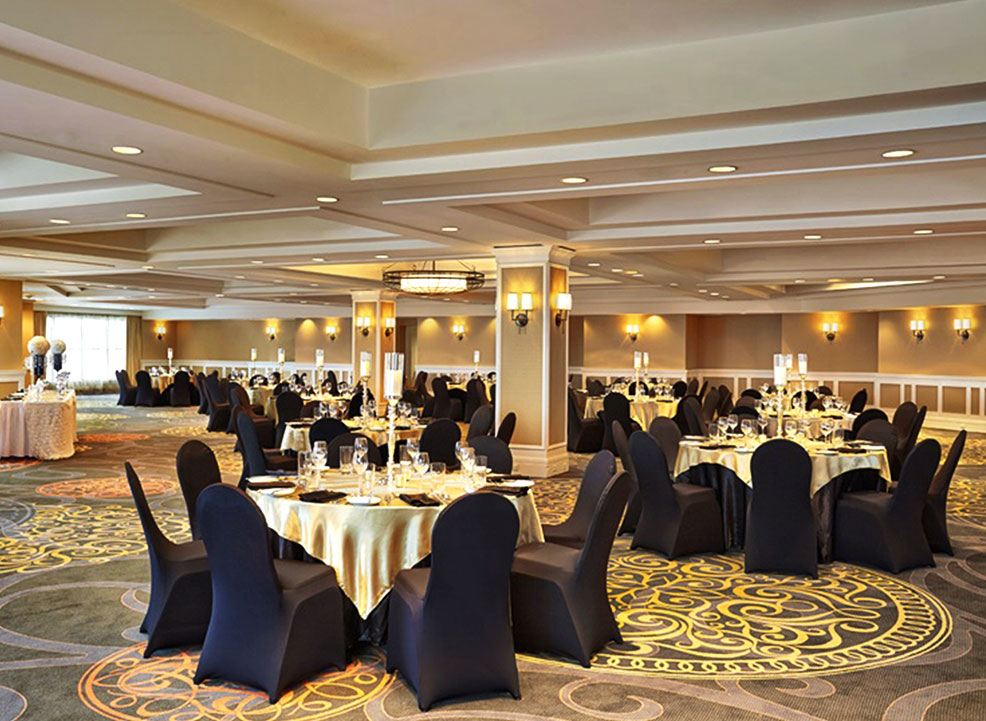 Special Events at Algonquinresort, Andrews By The Sea