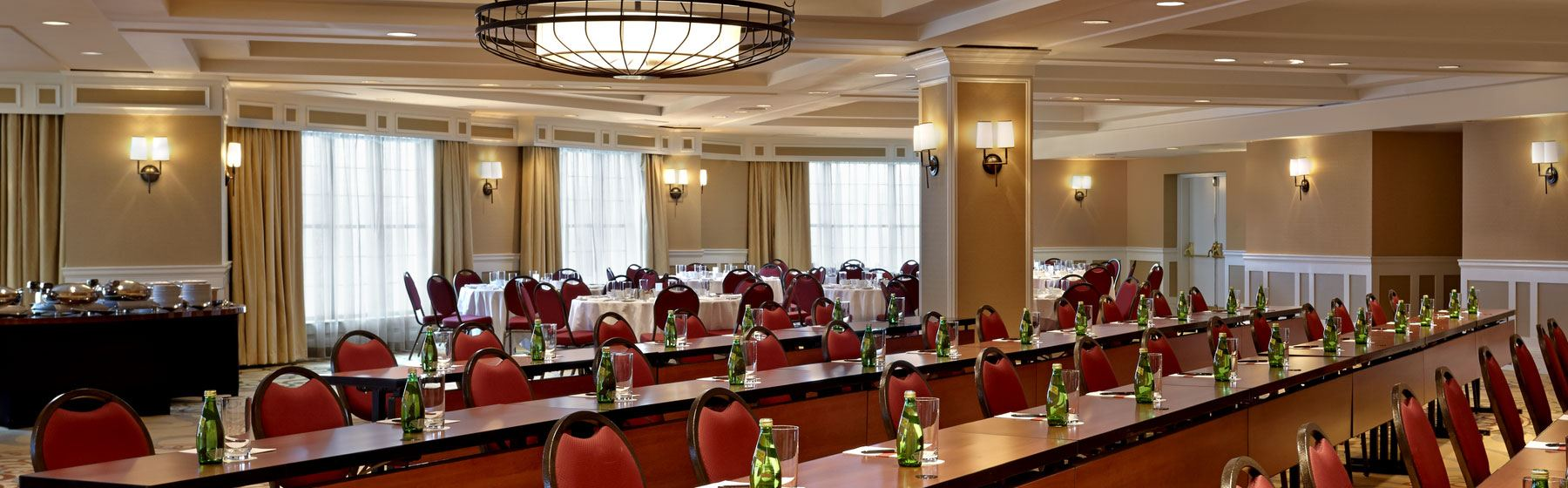 Meetings venues at Algonquin resort, Andrews By The Sea