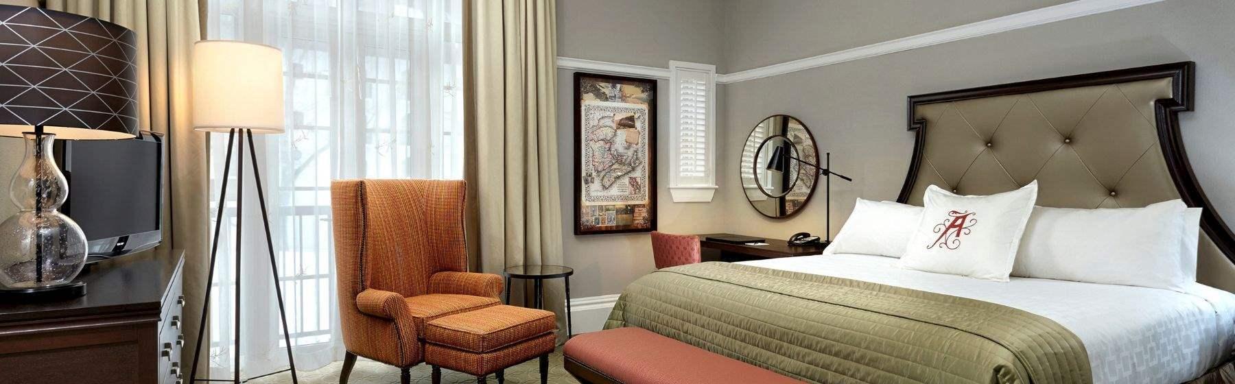 More For Less At Algonquin Resort