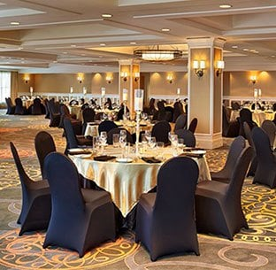Venue Feature at Algonquin resort, Andrews By The Sea
