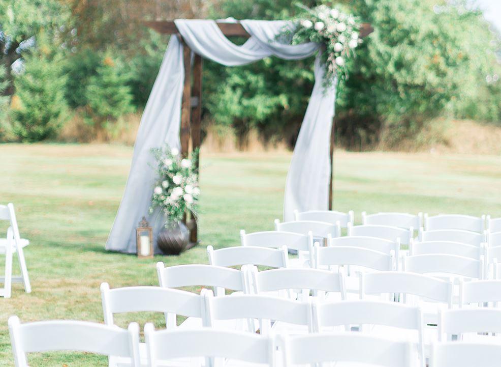 Weddings Venues Algonquin Helipad at Algonquin New Brunswick