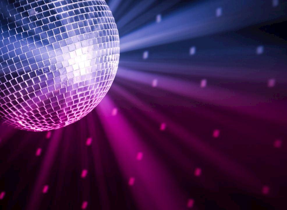 80s dance