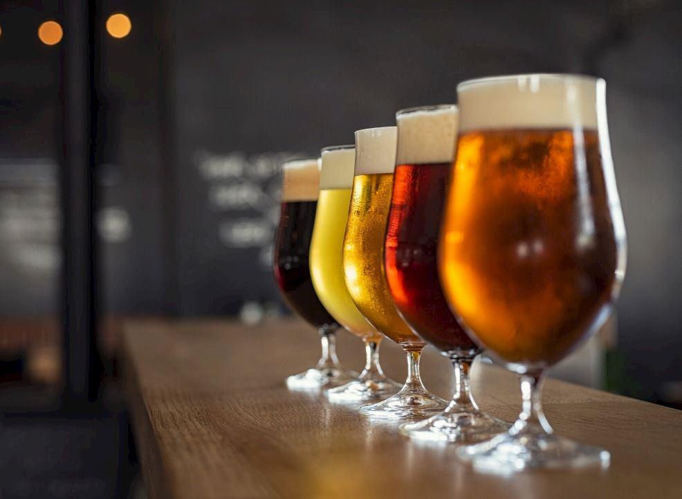 Beerfest At The Algonquin Resort