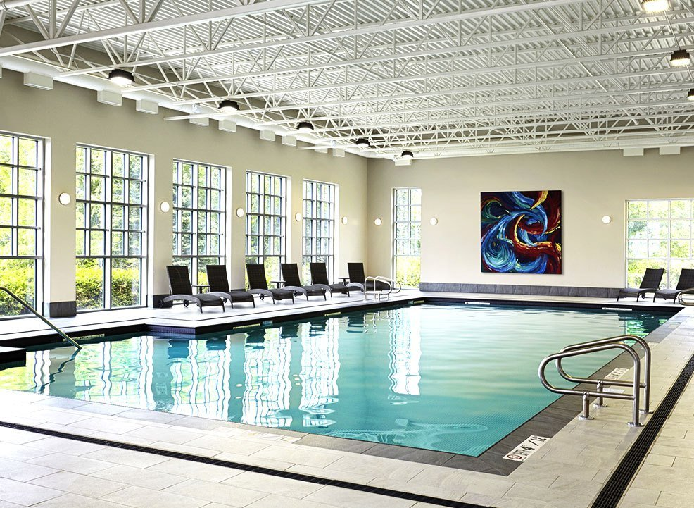 Amenities at Algonquinresort, Andrews By The Sea