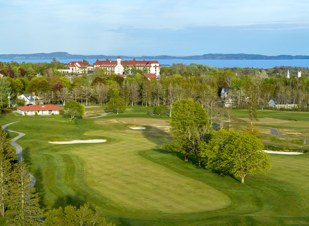 Learn about Corporate and Golf Events at the Algonquin